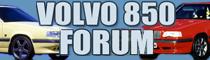 Volvo 850 Forum Nederland