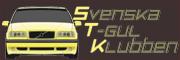 Svenska T-Gul klubben